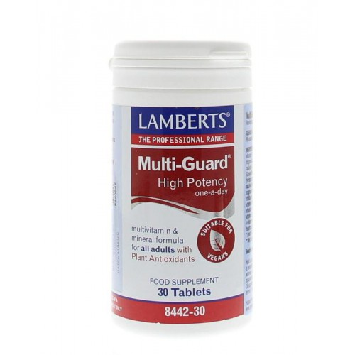 Multi-Guard 30tbl