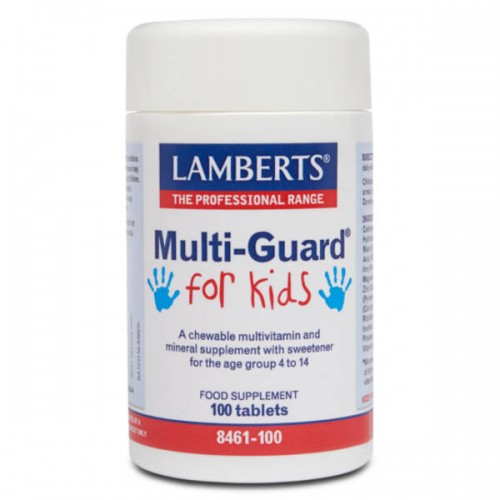 Multi-Guard for Kids (voorheen Playfair)